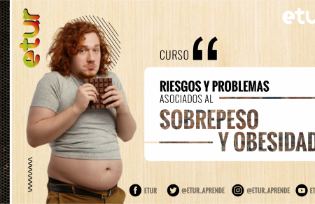 Riesgos y problemas asociados al sobrepeso y obesidad